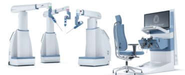 TransEnterix Machine Vision
