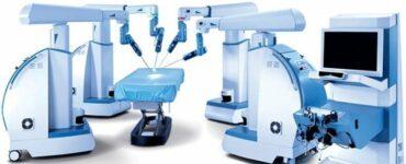 Senhance Surgical