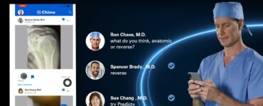 Chime_Clinical_Exchange_App