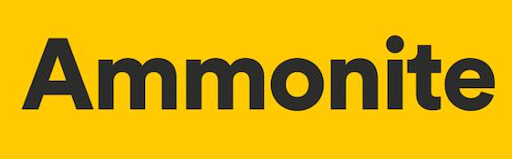 ammonite-data