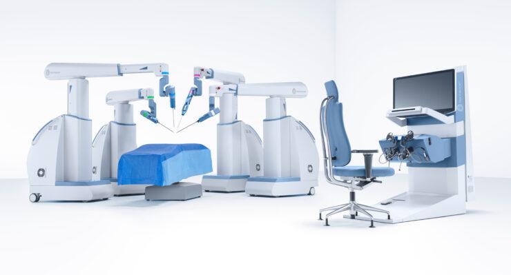 Senhance Surgical System