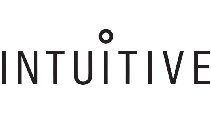 Intuitive logo