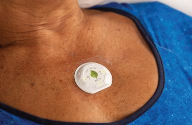 leaf-patient-monitoring