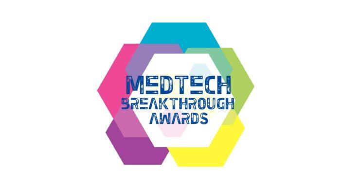 MedTech-Breakthrough-Awards-Logo