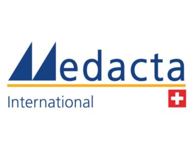 Medacta-logo