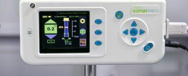 Medtronic SonarMed airway monitoring system