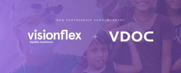 Visionflex-VDoc-partnership