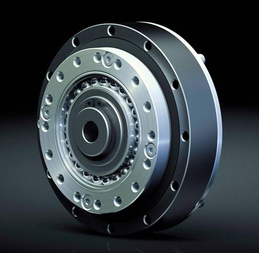harmonic drive gears