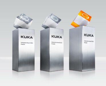 KUKA_Innovation_Awards