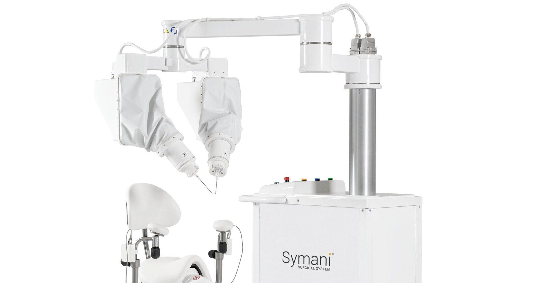 Symani-Surgical-System