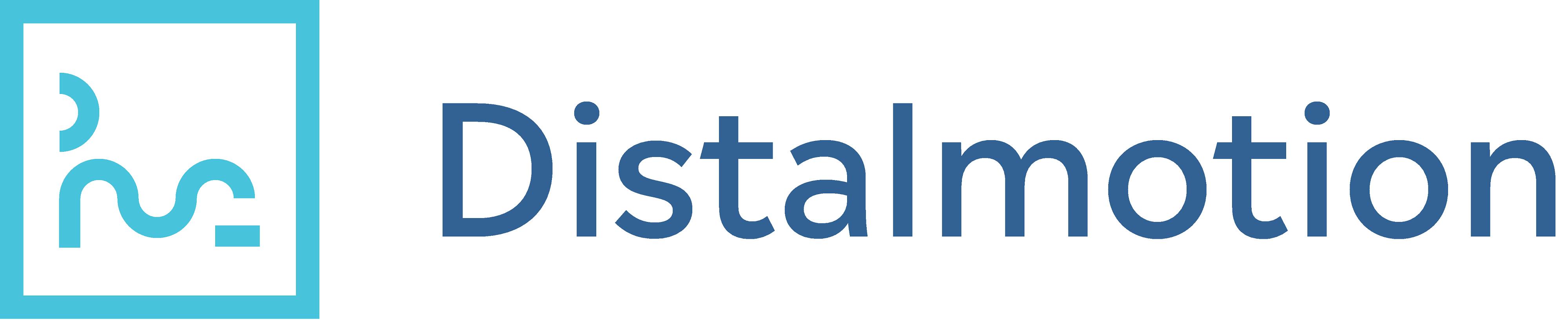 distalmotion-logo