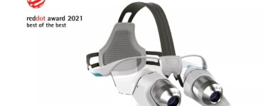 surgical-loupe-headset