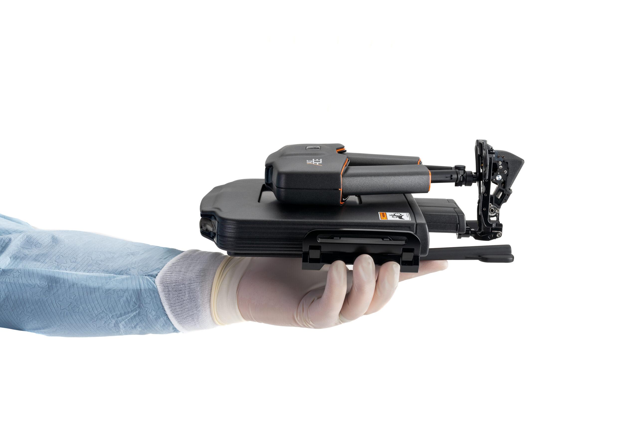 Robotic-technology-percutaneous-procedures
