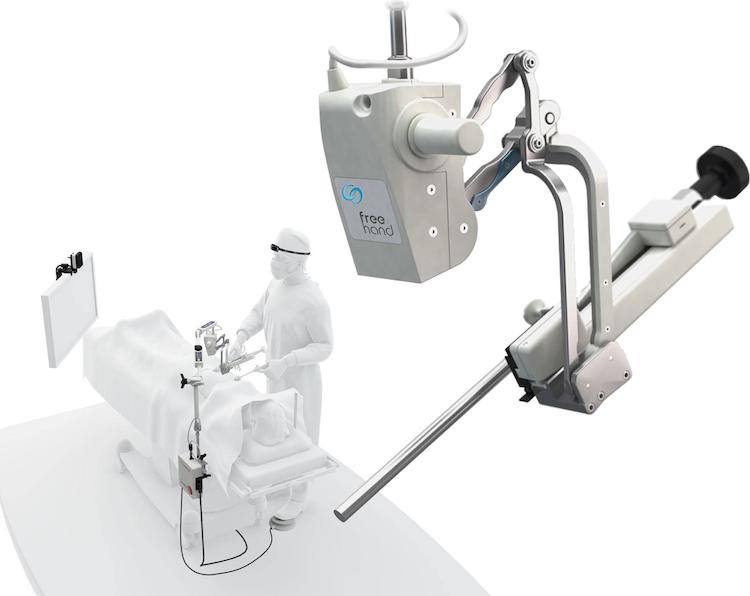 collaborative-robots-minimally-invasive-technology