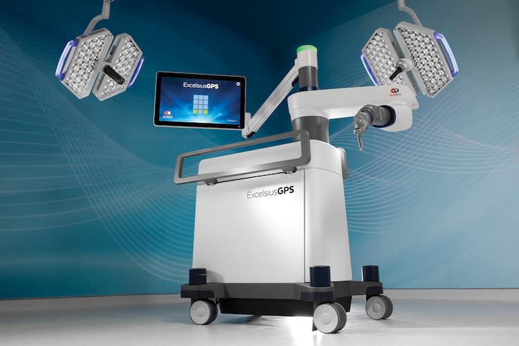 globus-medical-spinal-robot