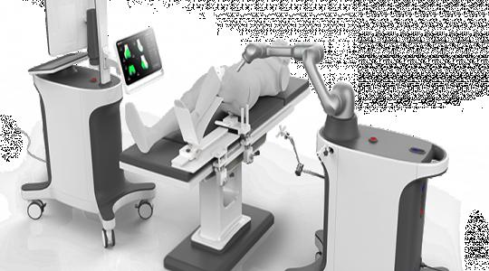 honghu-surgical-robot