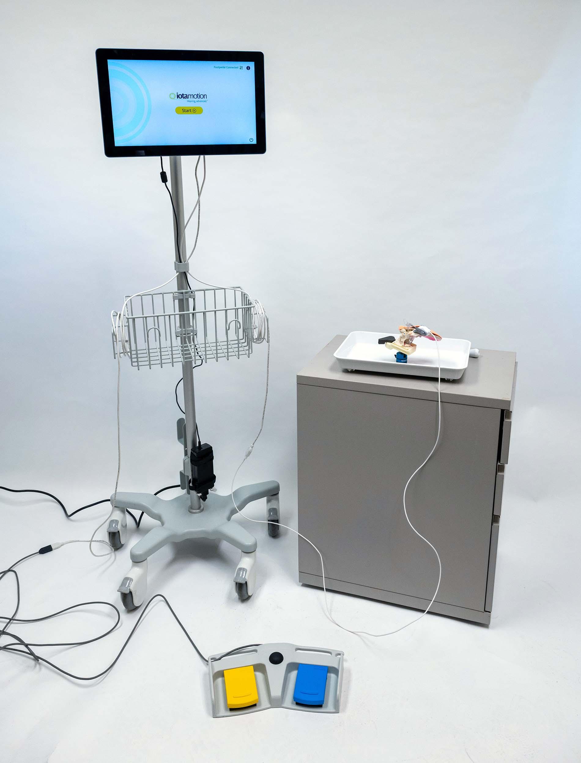 iotamotion-robotic-system